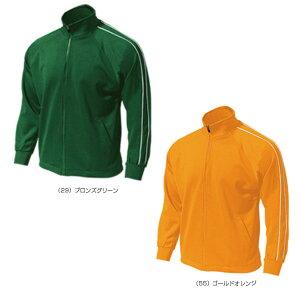 [wundou(ウンドウ)オールスポーツウェア(メンズ/ユニ)]パイピングトレーニングシャツ/ユニセックス(2000)