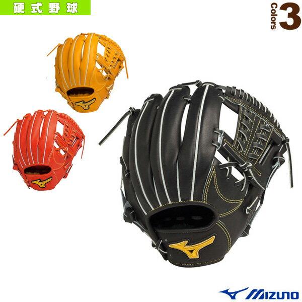 ミズノプロ スピードドライブテクノロジー/硬式・内野手(5)用グラブ/ポケットウェブ下超深めタイプ(1AJGH14005)『野球 グローブ ミズノ』:ベースボールプラザ