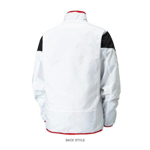 N-XT ウォーマーシャツ/ブレスサーモ/ユニセックス(32JE6540)『オールスポーツ ウェア(メンズ/ユニ) ミズノ』