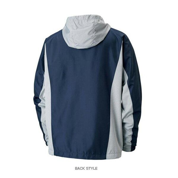 ウォーマーシャツ/ブレスサーモ/ユニセックス(32ME6532)『オールスポーツ ウェア(メンズ/ユニ) ミズノ』