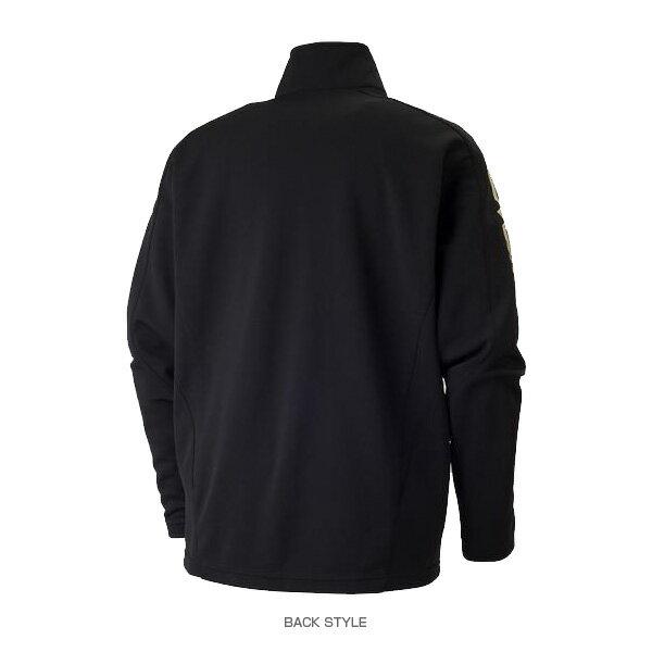 ウォームアップシャツ/ユニセックス(32JC7010)『オールスポーツ ウェア(メンズ/ユニ) ミズノ』
