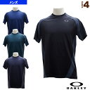 3RD-G SS TECHNICAL O-FIT TEE 2.0/トレーニングTシャツ/メンズ(457718)『オールスポーツ ウェア(メン...