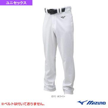 GACHIユニフォームパンツ/バギータイプ/練習用(12JD9F66)『野球 ウェア(メンズ/ユニ) ミズノ』