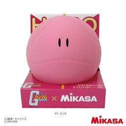 機動戦士ガンダム×MIKASAコラボ ハロボール(S4GDH)『ライフスタイル ボール ミカサ』