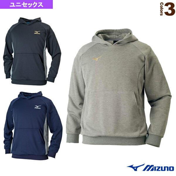 スウェットシャツ/ユニセックス(32JC6162)『オールスポーツ ウェア(メンズ/ユニ) ミズノ』
