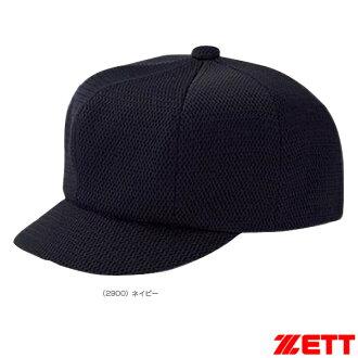 職業棒球帽子,帽 Zed 公斷人帽子和 BH202 公斷人的裁判