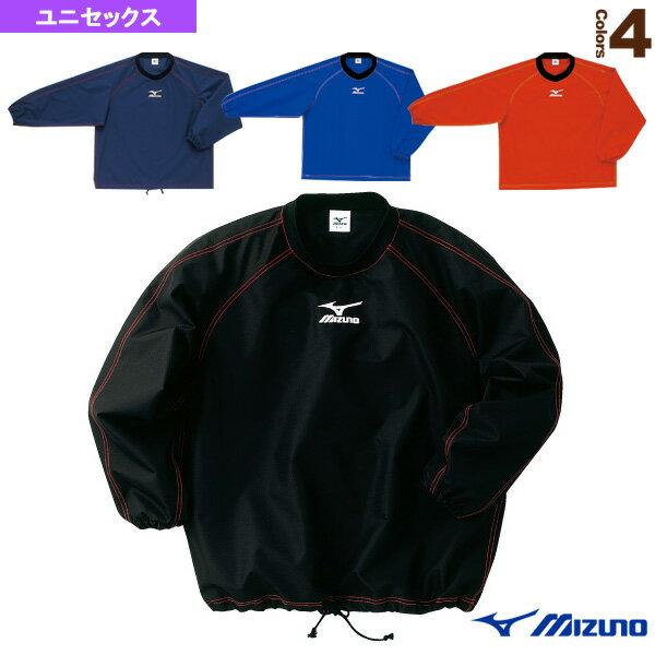 タフブレーカーシャツ/メンズ(A60WS820)『オールスポーツ ウェア(メンズ/ユニ) ミズノ』