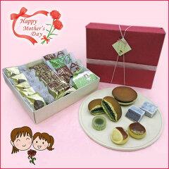 母の日限定商品母の日和菓子詰合せ【RCP】【母の日】10P05Apr14M