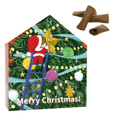 クリスマス・エコリーナ<ミルク> CEL3.5M 本高砂屋