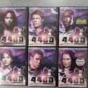 THE 4400 シーズン3 1〜6 (全6枚)(全巻セットDVD)|中古DVD【中古】