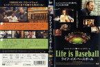 ライフ・イズ・ベースボール Life is Baseball|中古DVD【中古】【ポイント10倍♪10/2(金)20時〜10/12(月)10時迄】
