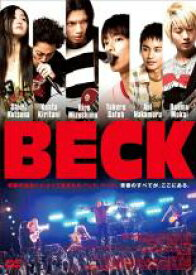 BECK ベック|中古DVD【中古】