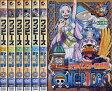ONE PIECE ワンピース 4thシーズン アラバスタ激闘篇 1〜7 (全7枚)(全巻セットDVD)|中古DVD【中古】