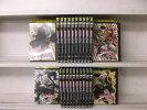 ジョジョの奇妙な冒険スターダストクルセイダース1〜24(全24枚)(全巻セットDVD)|中古DVD