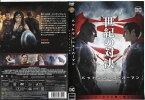バットマンvsスーパーマンジャスティスの誕生(2016年)|中古DVD