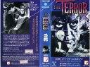 【VHSです】恐怖 THE TERROR [字幕][ロジャー・コーマン/フランシス・コッポラ][未DVD化]◆中古ビデオ【中古】◆送料無料