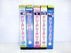【VHSです】PU-PU-PU- 1〜5 (全5巻)(全巻セットビデオ)|中古ビデオ【中古】