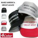 MAKE AMERICA GREAT AGAIN ドナルド・トランプ大統領 メッシュキャップ 帽子クリスマスプレゼント