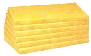 高密度(40K/m3)の高機能グラスウール断熱・吸音材グラスウールボード 吸音断熱材 40kg/m3*25t*1...