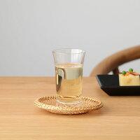 石塚硝子アデリアグラス天開一口グラス12個組容量:125ml