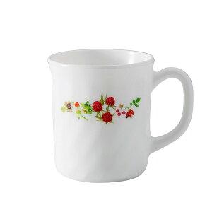 ファミエット フランボワーズ マグカップ