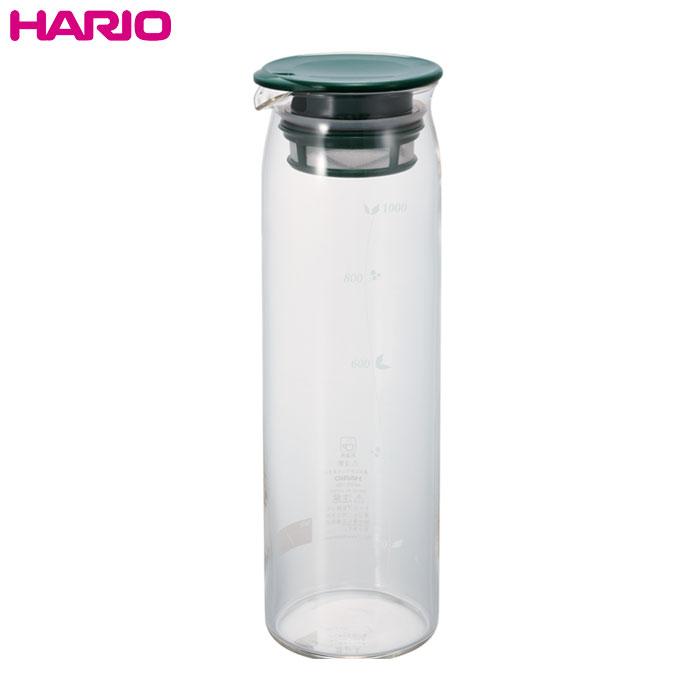 ハリオ 水出し茶 ポット