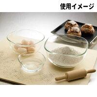 iwaki(イワキ)キッチンウェアニューボウル2.2L満水容量2.2L