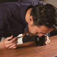 HARIO(ハリオ)カッピングスプーン粕谷モデルカラー:マットブラック