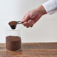 HARIO(ハリオ)V60計量スプーンカラー:マットブラックコーヒー粉すりきり12g