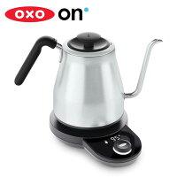 オクソー(OXO)耐熱スープポットドリップケトル温度調整&タイマー機能付品番:1923-19