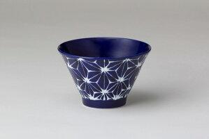 西海陶器藍丸紋染錦絵変り末広珍味揃波佐見焼材質:磁器