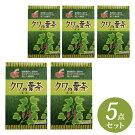 OSKクワの葉茶160g(5g×32袋)【小谷穀粉】