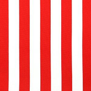 レッドストライプ巾着Lオールハンドメイド!安心の日本製HOPPE(ホッペ)【日本製・手作り・入園入学準備・入園入学グッズ・通園通学・体操服入れ・お着替え袋・巾着大・キッズ・男の子・女の子・幼稚園・小学校】