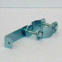 ポール取付用ガレージミラー(カーブミラー)。丸型直径35センチ。
