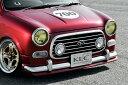KLC ミラジーノ L700S L710S ヘッドライトカバー アクリル KL...