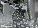 レイル Beatrush ハイエース TRH200V 04.08〜 バン ※ オート...