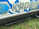ロードハウス KADDIS デリカD:5 D5 CV1W 後期 サイドステップ...