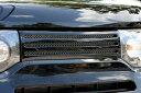 エムズスピード キューブ Z12 フロントグリル 未塗装 5421-4111 スマートライン ゼウス