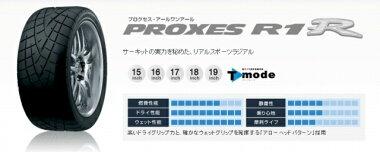 トーヨーTOYOPROXESR1Rプロクセス225/45R17新品