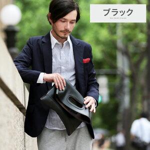 【送料無料】◆2WAY本革カウレザークラッチバッグ◆