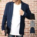 ◆カルゼテーラードジャケット◆テーラードジャケット メンズ テーラード ジャケット アウター メンズファッション 服 秋服 秋 春服 春 テレワーク セットアップ