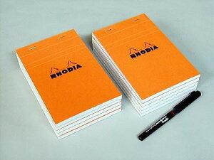 ブロックロディア/RHODIA メモ用紙 ナンバー14 1冊バラ