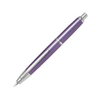 A PILOT/ Pilot Pen キャップレスデシモペン class: It is with five 18K knock-type / violet FCT-15SR-V- (I choose a pen class) cartridge ink! fs3gm