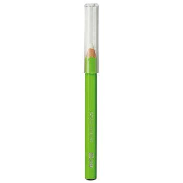 ペンケシ(グリーン) RE028GR 鉛筆型の消しゴム クツワ