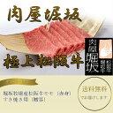 【送料無料】【贈答】最高等級A5ランク松阪牛モモ スライス ...