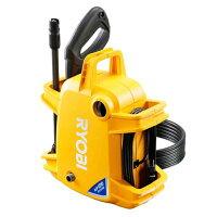 RYOBIリョービ高圧洗浄機AJP-1210667100A