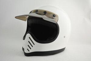 数量限定/MOTO HELMET/ホワイト(検索ワード)BELL MOTO3ビンテージフルフェイス/ベルモト3/レプリカ/復刻/装飾用