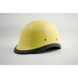 BICYCLE HELMET/NOVELTY JOCKEY/ノベルティージョッキー/アイボリー(検索ワード)装飾用ダックテール・アウトロー・アメリカン・USAノベルティー・ハンボウ・半帽・半ヘル・ジョッキー・スケ
