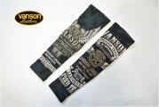 VANSONバンソン/NVAS-802迷彩/ドライ/アームシェード/UVカット/ネバーマインド/ネイビーブルー(検索ワード)/バイク/ハーレーダビッドソン/バイカーファッション/バイクアパレル/アメリカン/Tシャツ/おしゃれ/スター/トラッカー/メンズ/レディース