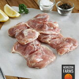 ニュージーランド産 有機 オーガニック チキン 骨なしもも肉 高品質 フリーレンジ 放し飼い 鶏肉 500g